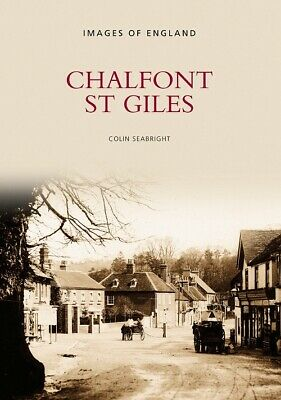 £9 • Buy Chalfont St.Giles (Images Of England) (Archive Photograph, New, Paperback