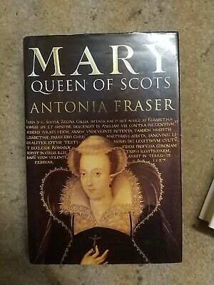 £2.80 • Buy Mary Queen Of Scots By Antonia Fraser (Paperback, 2001)