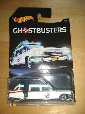 £6 • Buy Hotwheels Ghostbusters Ecto  1 New And Sealed