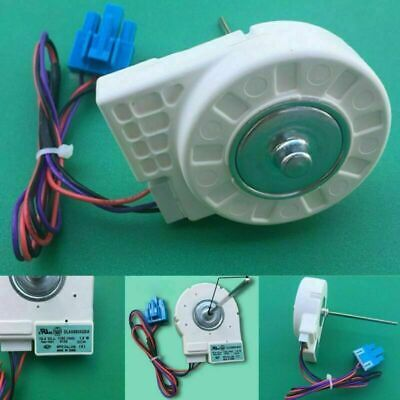 AU22.18 • Buy DC10.4V 1.6W Brushless Fan DLA5985XQEA For Midea Double Door Refrigerator Parts