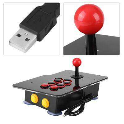 £23 • Buy Joystick USB Stick Buttons Controller Control Device Game For PC/Computer Arcade