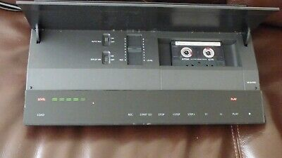 £79.99 • Buy Vintage Bang And Olufsen Beocord 3500 Tape Cassette Deck Player Recorder F Parts