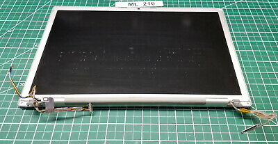 $27.99 • Buy Apple MacBook Pro 15  A1260 2008 LCD Screen Display Assembly Complete #ml216