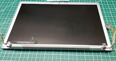 $27.99 • Buy Apple MacBook Pro A1211 2006 15  LCD LED Screen Display Assembly Complete #ml202