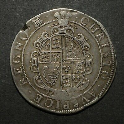 £2000 • Buy Charles I Crown. Tower Mint