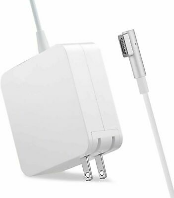 $14.99 • Buy 85W L-tip Power Adapter Charger For Mac MacBook Pro 13  15  17  2011 2012 A1172