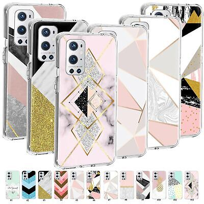 AU7.45 • Buy Vogue Joint Case Cover For OnePlus Nord N100/N200 5G 7/8 9 Pro 8T Plus 9R 5T 6 3