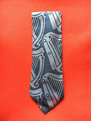 £5 • Buy Guinness Silk Tie, Advertising, Vintage, Collectable.