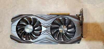 $ CDN346.18 • Buy ZOTAC NVIDIA GeForce GTX 1080 Ti AMP! Edition 11GB Graphics Card FOR PARTS ONLY