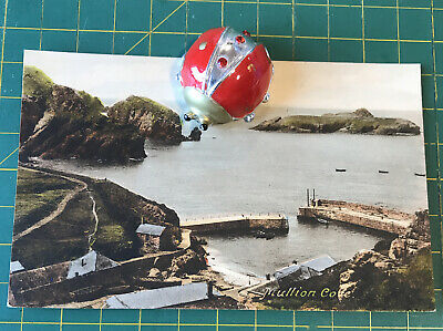£2.99 • Buy Frith Postcard Unposted Mullion Cove Cornwall