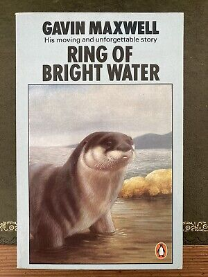 £2.49 • Buy Ring Of Bright Water By Gavin Maxwell (Paperback, 1974)