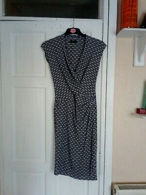 £6 • Buy Marks And Spencer Autograph Dress Size 8