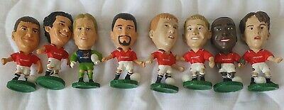£1.50 • Buy Corinthian Football Figures Manchester United 95/96 Incomplete