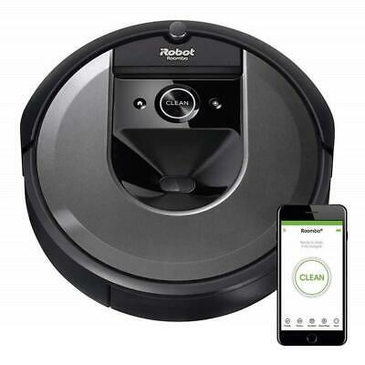 View Details IRobot Roomba I7 Robot Vaccum Cleaner With Room Mapping, Brand New, One Only! • 599.00£