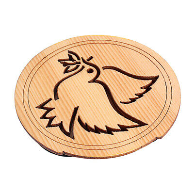 £6.79 • Buy Guitar Sound Hole Protector Cover With EQ For 40''-41'' Acoustic Guitar