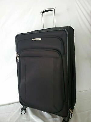 """View Details $480 Samsonite Lite-Air DLX 29"""" Expandable Spinner Suitcase Luggage Black  • 133.20$"""