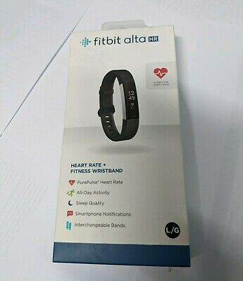 AU129 • Buy Fitbit Alta HR - Used Excellent Condition - In Box