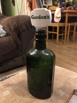 £4.99 • Buy Vintage Gordons Gin Bottle With Top