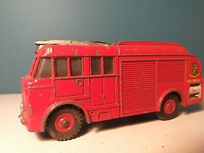 £0.99 • Buy DINKY TOYS BEDFORD  FIRE ENGINE, 259, C1961