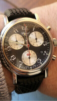 £2100 • Buy Chopard Mille Miglia Chronograph Ref8271 Boxed