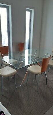 AU75 • Buy Ikea Furniture Dining Tables And Chairs