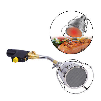 £62.24 • Buy Culinary Torch Restaurants Camping Chef Cooking Torches Blow Torch Heating