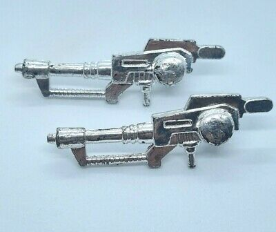 £7.95 • Buy Transformers KO Reflector Weapons Guns Lasers Accessories Spares Bootleg