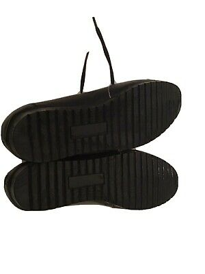 AU4.11 • Buy Men's Gucci Mens Trainers Size 8 Black Made In Italy