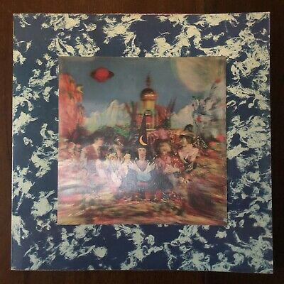 £116.99 • Buy The Rolling Stones Their Satanic Majesties Request - 1967 First M Press VG+/VG+