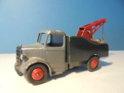 £5.50 • Buy DINKY TOYS BEDFORD RECOVERY TRUCK, Code 3 ,c1948-54