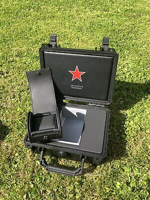 $ CDN432.78 • Buy Blancpain Watch Box Case With Original Packaging Top Condition