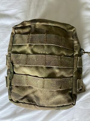 £5.56 • Buy Mtp Multicam Molle Webbing Pouch Tactical Utility Warrior Assault Systems