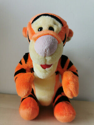 £0.99 • Buy Disney Tigger Plush Soft Toy New Without Tags