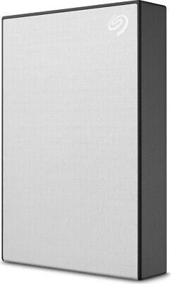 £63.73 • Buy Seagate One Touch External Hard Drive 1000 GB Silver - STKB1000401