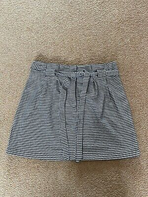 £1.99 • Buy Primark DogTooth Check Knit Skirt. Size 14