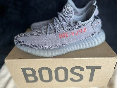 $ CDN516.13 • Buy Adidas Yeezy Boost 350 V2 Beluga 2.0 - 2017 Release - Size 11 - 100% Authentic