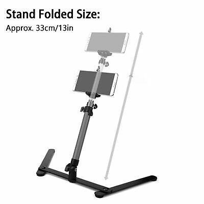 AU43.55 • Buy LS-313 Photo Copy Stand Projector Stand Overhead Shooting Stand For Camera Phone