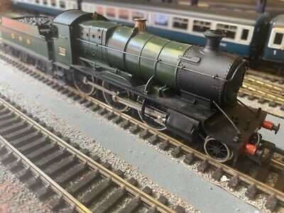 £39.95 • Buy Mainline 37090 43xx Mogul Great Western Green Livery Boxed