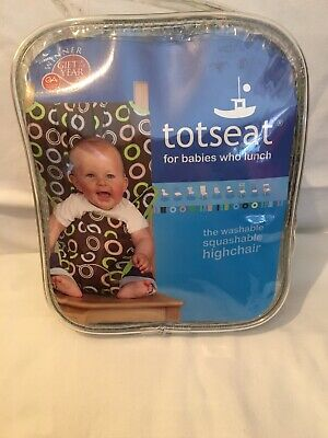 £5 • Buy Totseat For Babies Who Lunch  Take Anywhere