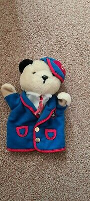 £29 • Buy Vintage Sooty & Sweeps Naughty Cousin Scampi Hand Puppet