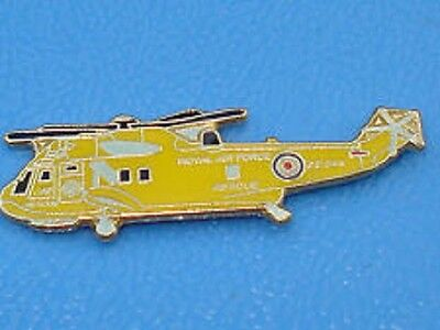£1.75 • Buy 100 Years Of RAF-AIR SEA RESCUE Badge/Pin-Brand New-Proceeds To Wings Charity..