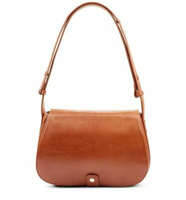 £59 • Buy HOBBS Compact&roomy Leather Richmond Cross Body Bag With Pouch, Tan Size Medium
