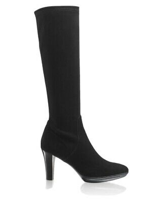 £15 • Buy Aquatalia/hi And Dry/russell&bromley Women's Boots Size Uk5/38/black