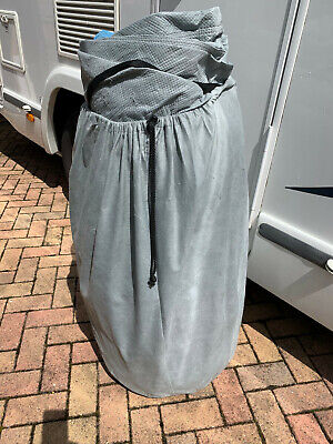 £80 • Buy Breathable Fabric Cover For Motorhome (up To 7.5m)