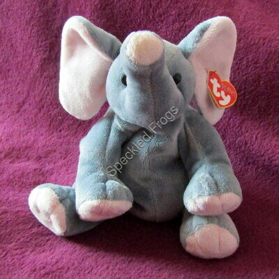 £20 • Buy TY Pluffies 'Winks' The Elephant