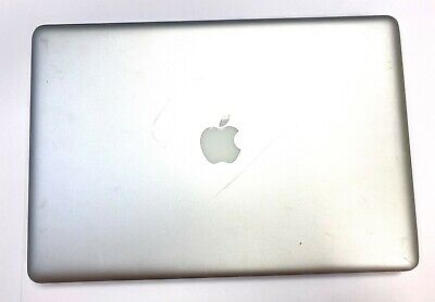 $ CDN124.46 • Buy Lot Of 2 Apple MacBook Pro Model A1278 Laptop Notebook Missing Parts For Parts