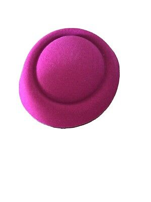 £2.80 • Buy Fascinator Base Pillbox Great For Making Fascinators/party Hats, New
