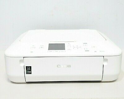 £26 • Buy Canon PIXMA MG5550 All-in-One HOME Inkjet Wireless Printer Scanner Fax - 232