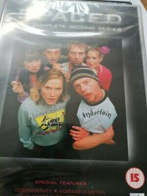 £4.85 • Buy Spaced - The Complete First Series (DVD, 2001) SEALED Simon Pegg
