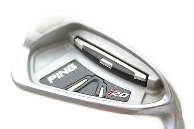 AU340.50 • Buy Ping I20 Iron Set 6-PW And UW Stiff Right-Handed Steel #6477 Golf Clubs